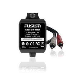 Fusion MS-BT100 Bluetooth adapter For AUX inngang, universalt