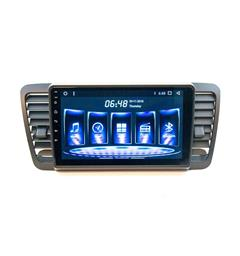 Hardstone Android-hovedenhet for Subaru Legacy / Outback 2004 - 2009