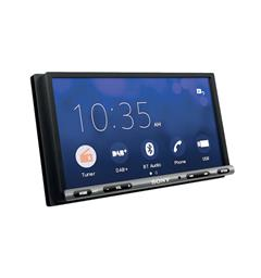 Sony XAV-AX3005DB DAB+, BT, Carplay, Android Auto, USB, ++