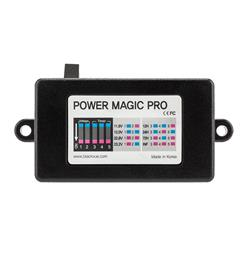 Blackvue Power Magic Pro For Parking Mode