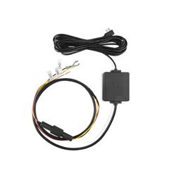 Garmin Parking Mode Cable Aktivering av parkeringsmodus