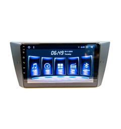 Hardstone Android-hovedenhet for BMW BMW 3-serie 2005-2011 u/iDrive