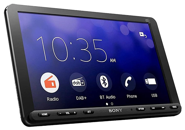 Sony XAVAX8050D